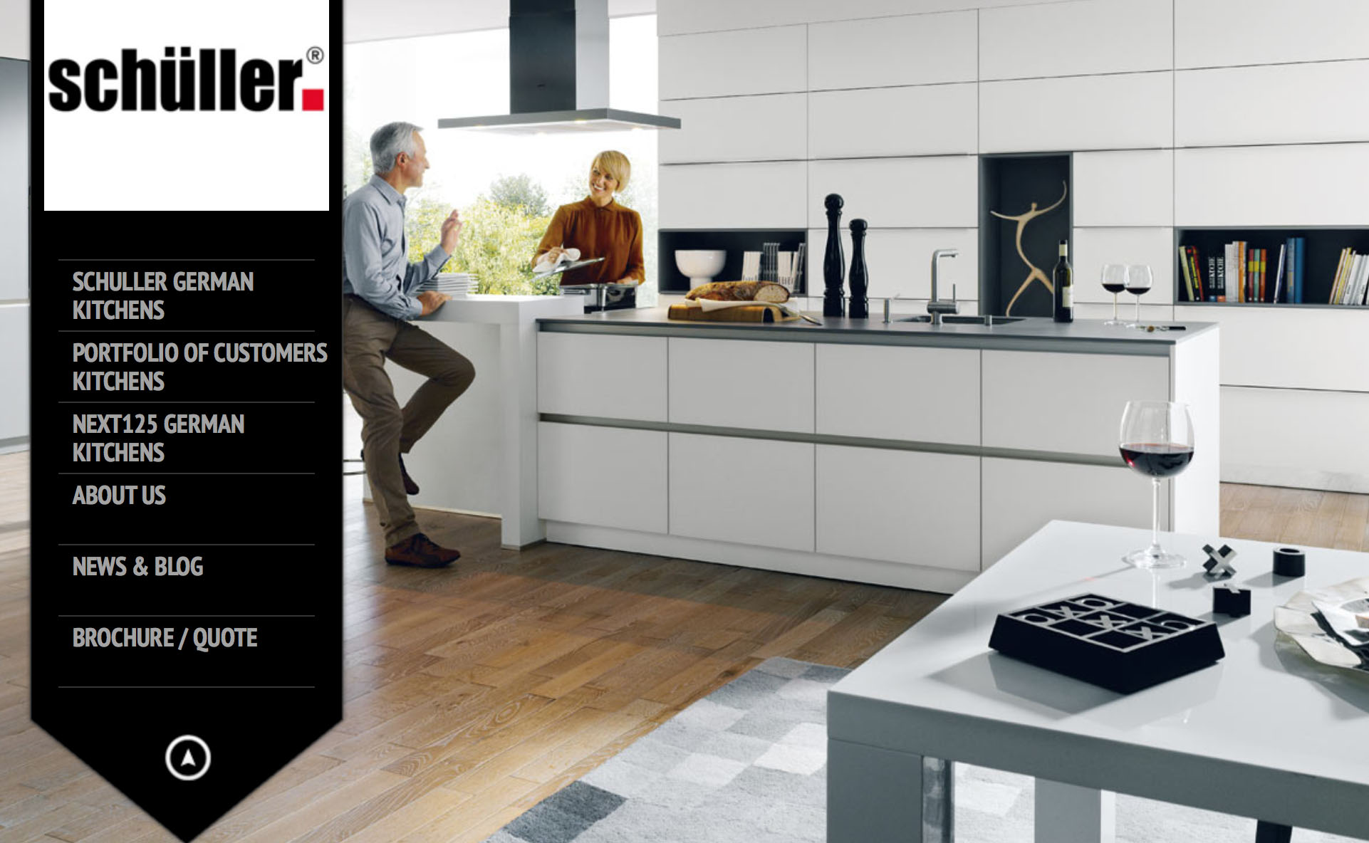 LDK Kitchens by Design